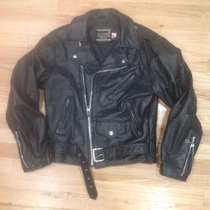 cooper leather